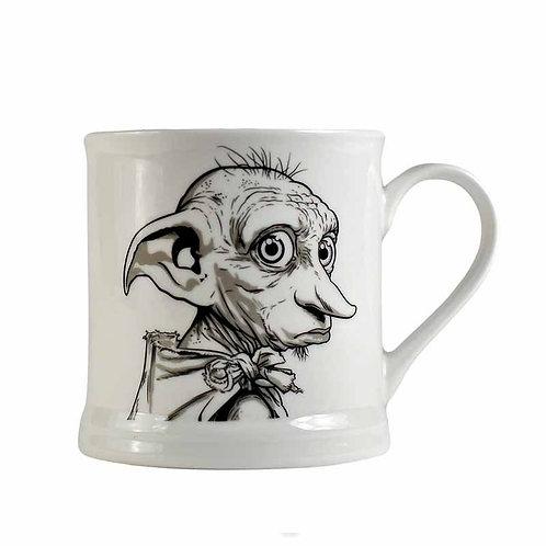 Dobby Vintage Mug