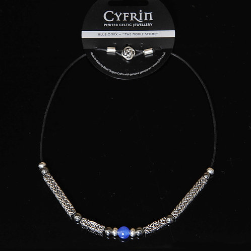 Cyfrin Celtic Necklace 10 Varieties