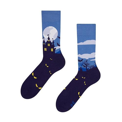 Transylvania Good Mood Socks