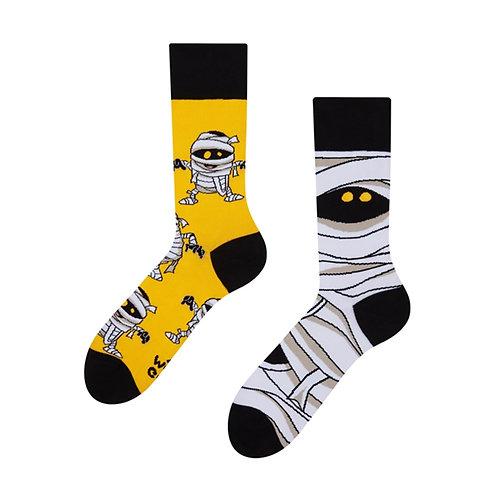 Mummy Good Mood Socks