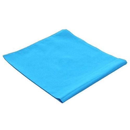 Plain Turquoise Bandana