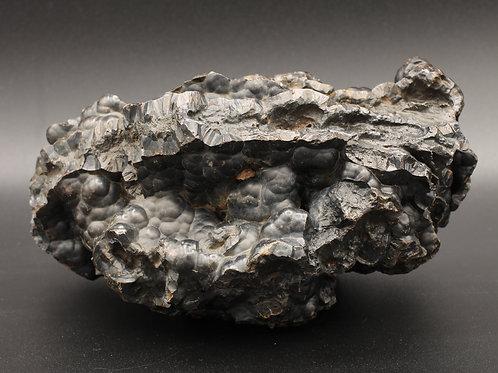 Unpolished Hematite