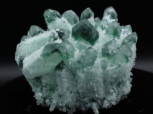 Chromium Quartz