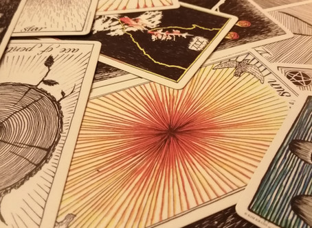 Beginning Tarot: What You Need to Know.