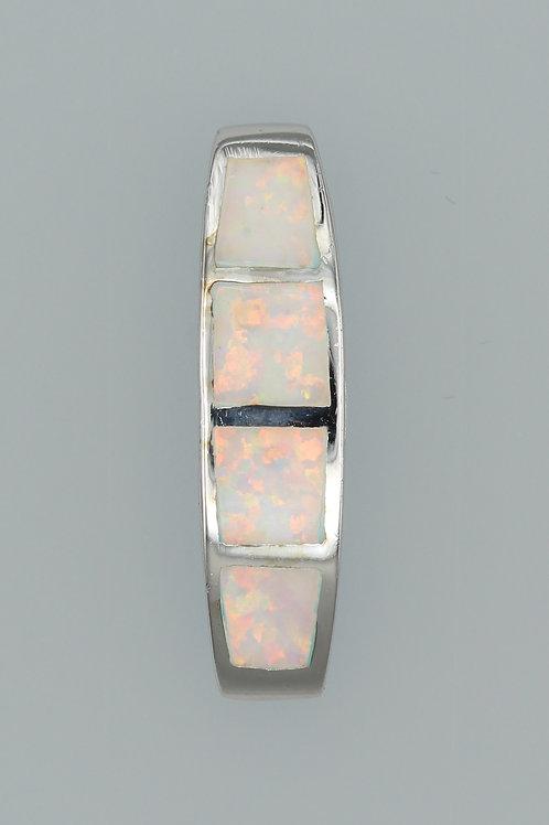 Gilson Opal Pendant