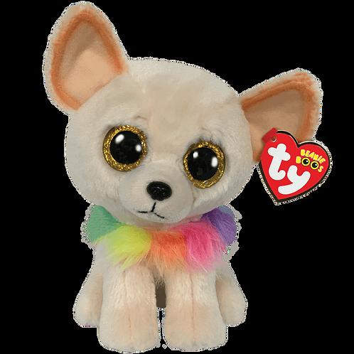 Chewey the Chihuahua Ty Beanie Boo