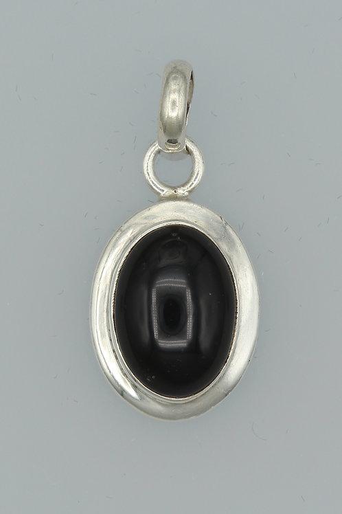 Black Onyx Pendant
