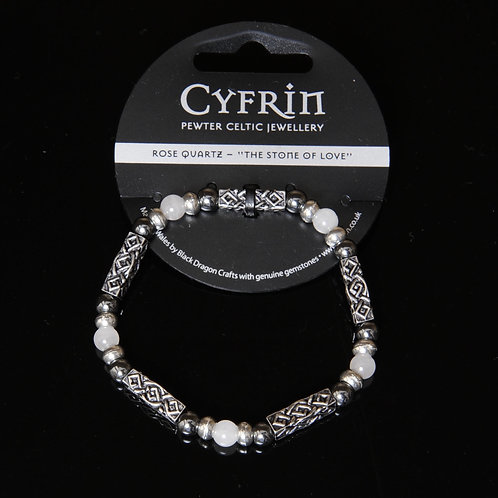 Cyfrin Celtic Bracelet 10 Varieties