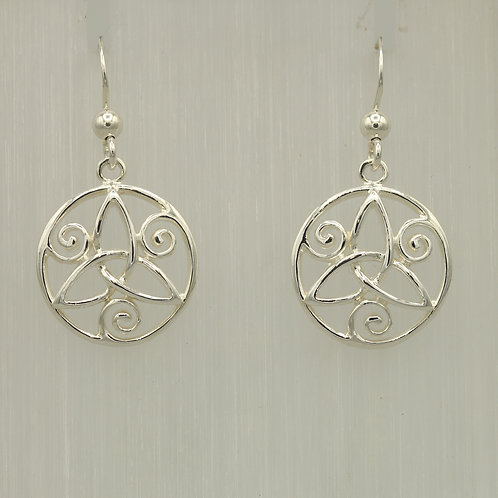 Celtic Earrings