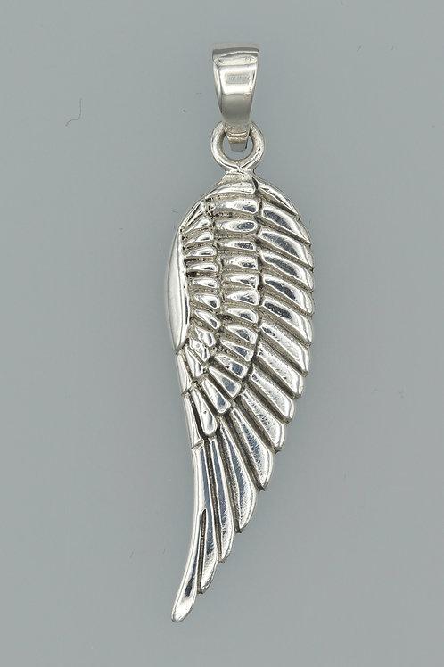 Angel Wing Pendant