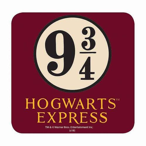 Hogwart's Express Coaster
