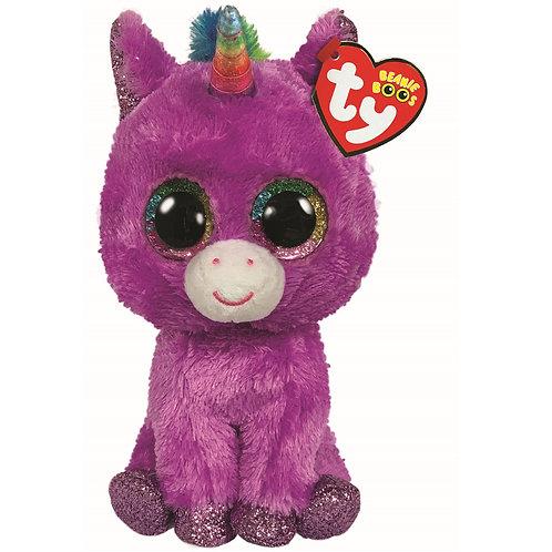 Rosette the Unicorn Ty Beanie Boo