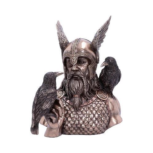 Odin's Messengers