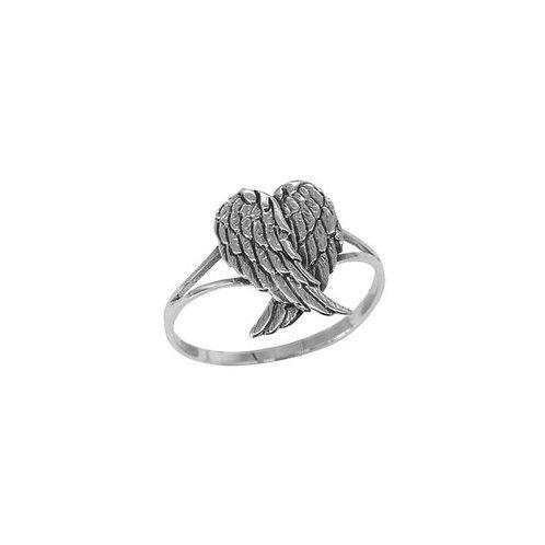 Angel Wing Ring