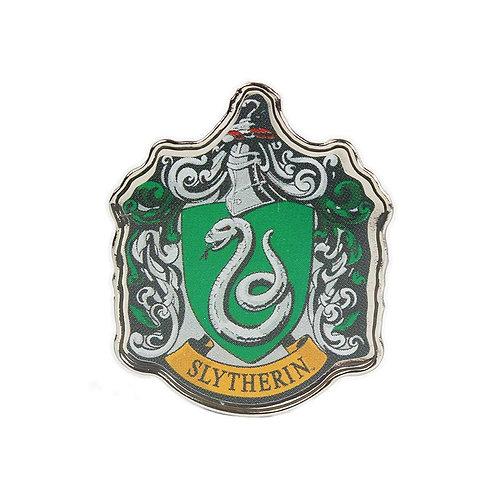 Pin Badge - Slytherin
