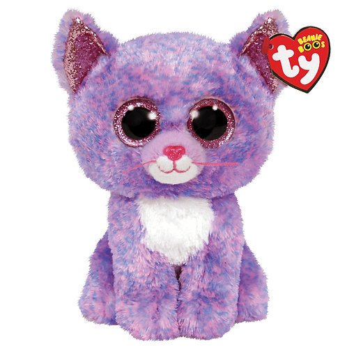 Cassidy the Cat Ty Beanie Boo