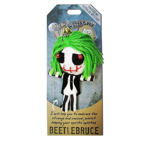 Beetlebruce Watchover Voodoo Doll