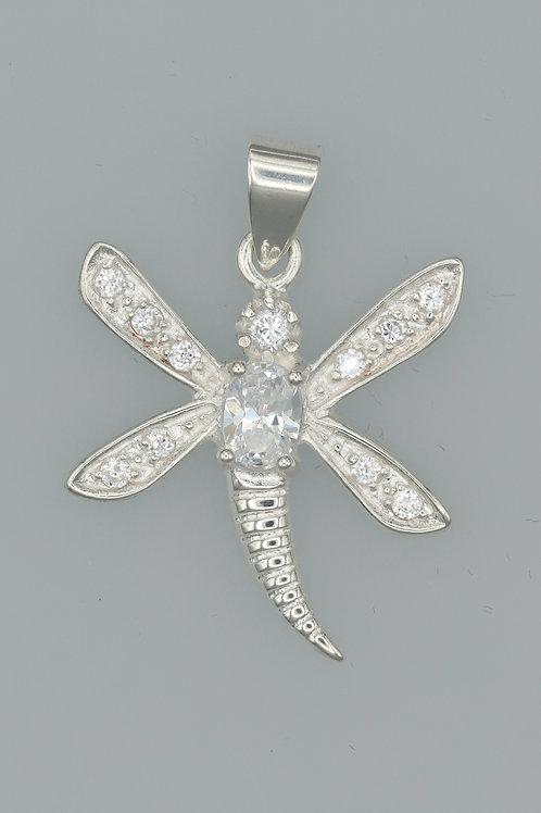 Dragonfly Pendant