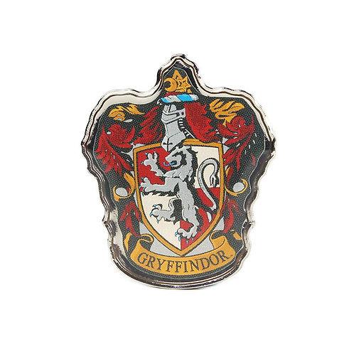 Pin Badge - Gryffindor
