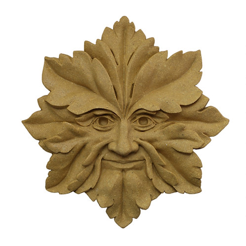 The Star Leaf Greenman