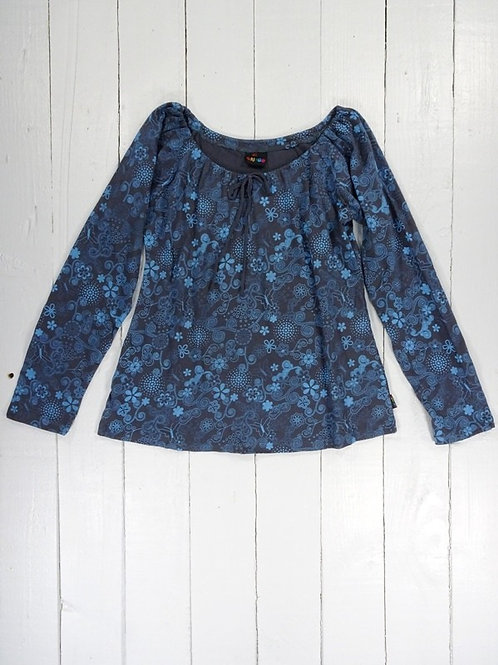 Long Sleeve Top - 100% Cotton