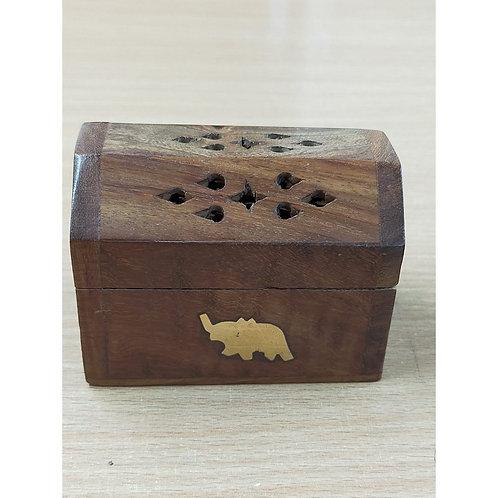 Cone Ashcatcher Box