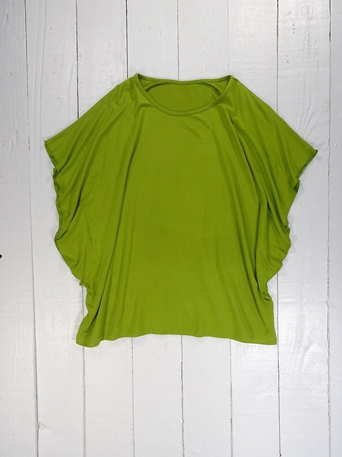 Loose Fit Top - 4 Colours - 100% Viscose