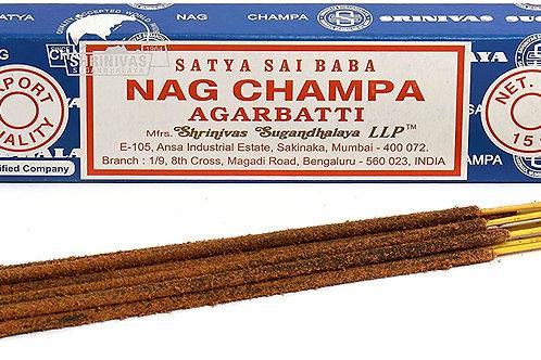 Satya Original Nag Champa