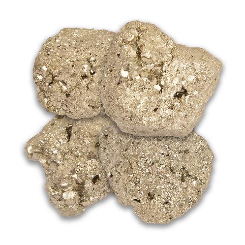 Fools Gold (Iron Pyrite)