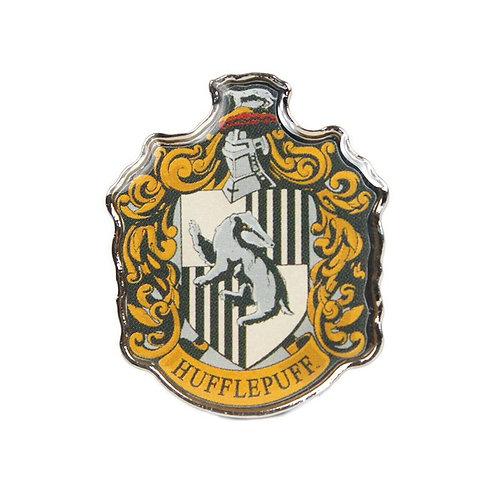 Pin Badge - Hufflepuff