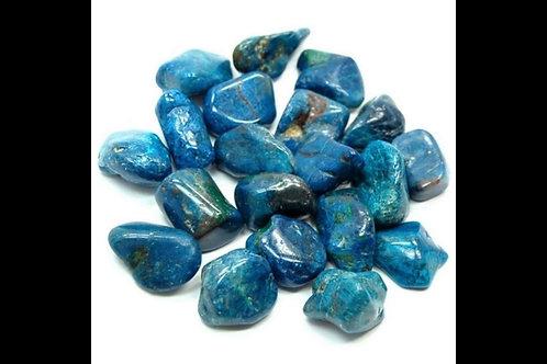 Plancheite Tumblestone