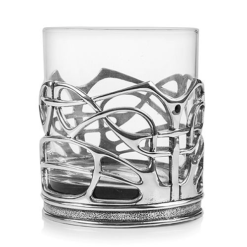 Celtic Whisky Tumbler