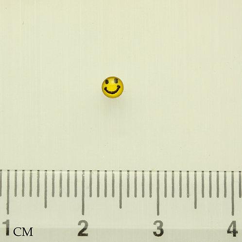 Tiny Smiley Stud