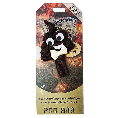 Poo Hoo Watchover Voodoo Doll