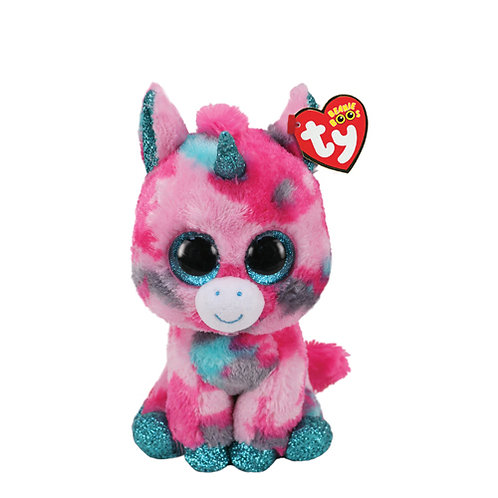 Gumball the Unicorn Ty Beanie Boo
