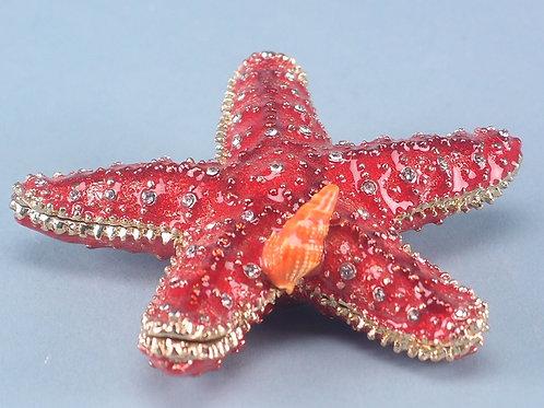 Cloisonne Starfish