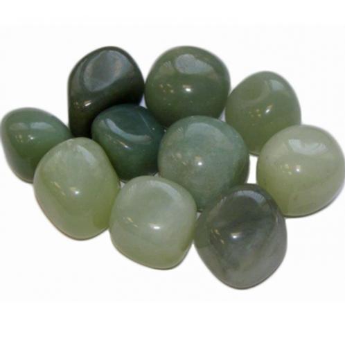 Jade Tumblestone