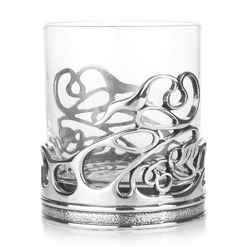 Swirl Whisky Tumbler
