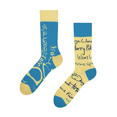 Harry Potter Dumbledore's Army Socks