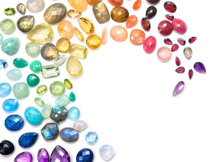 Choosing & Tuning - How to pick the best crystals to enhance your energy field.