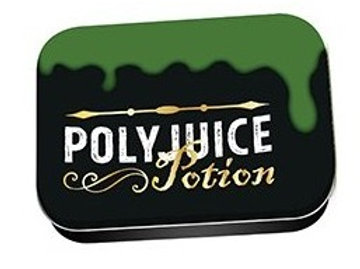 Polyjuice Potion Mini Tin