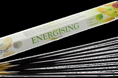 Stamford Energising