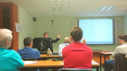 Colaboraciones con la Universidad Católica de Ávila