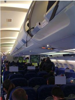 Compensación del pasajero en caso de huelga del personal de la aerolínea (Sentencia del TJUE de 17 d