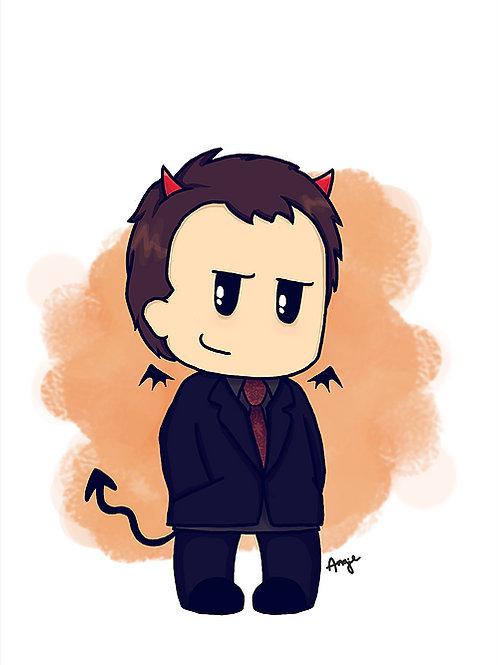 Baby Crowley