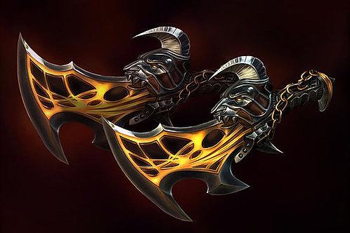 Blade of Caos