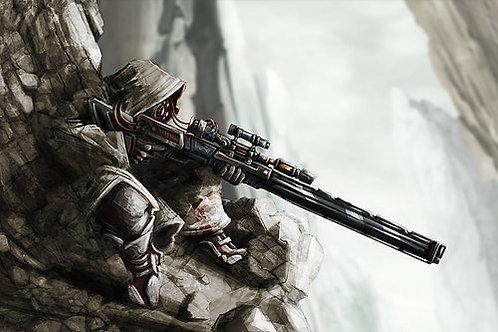 Sniper de Tartarus