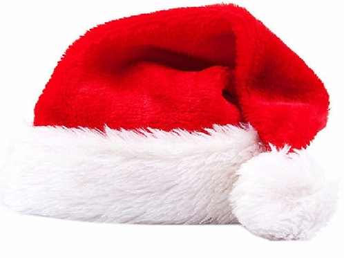 Gorro do Papai Noel
