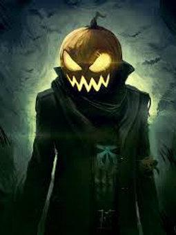 Armadura de Samhain