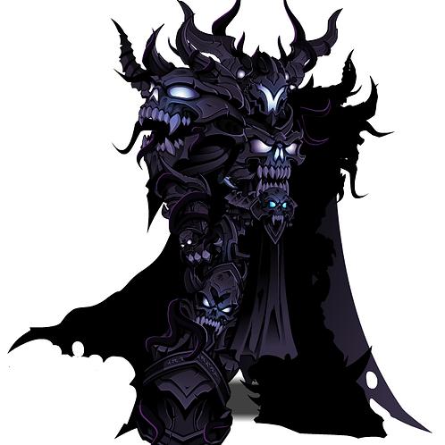 Paragon Armor
